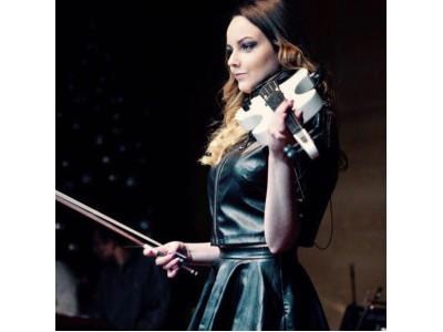 ANNA Violin
