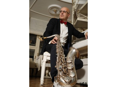 aleksandr krasotkin saxophone
