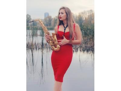 ALENA Saxophone