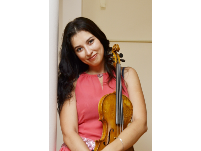ALFIYA Violin