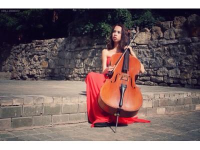 ALINA cello