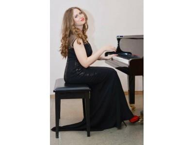 alisa dvorkina piano