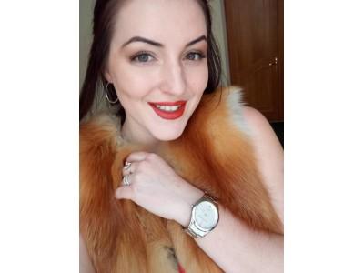 Alexandra Otrishko Vocalist