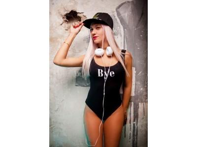 DJ  zhenya shkulet
