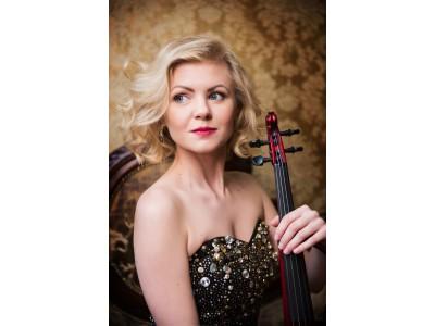 ELENA GRIZ Violin