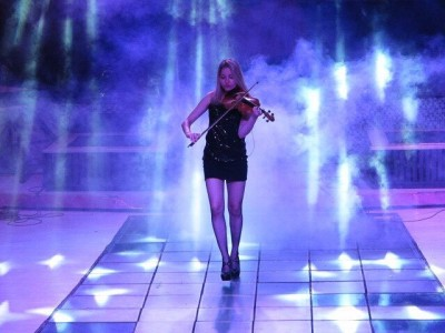 FAINA violin/electric violin