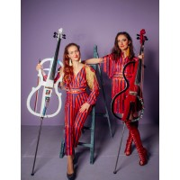 FORTE DUO CELLOS