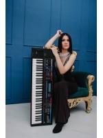 INNA Pianist/SINGING pianist