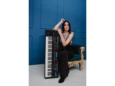 INNA Pianist/SINGING pianist