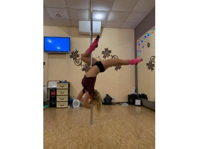 IRINA pole dance & Go-Go