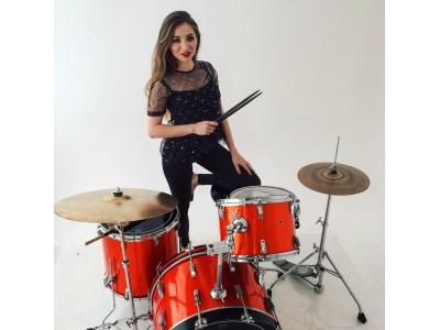 KSU Drummer