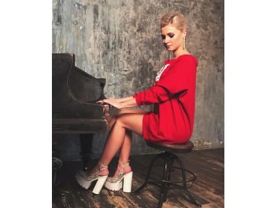 Ulyana Kozlova pianist