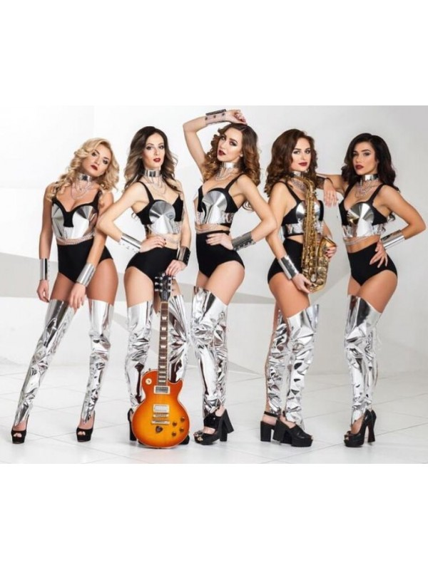 MSH Female dance&cover band