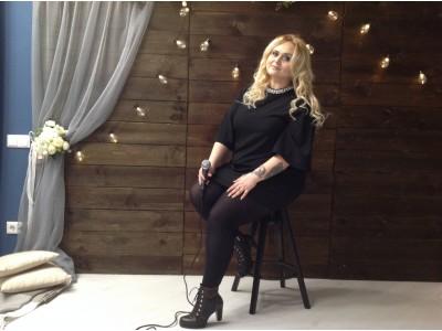 NASTYA Singer
