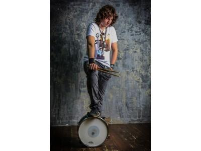 SERGEY VOVK Drummer