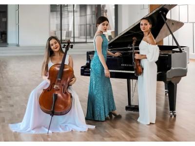 Classical String trio Leysan