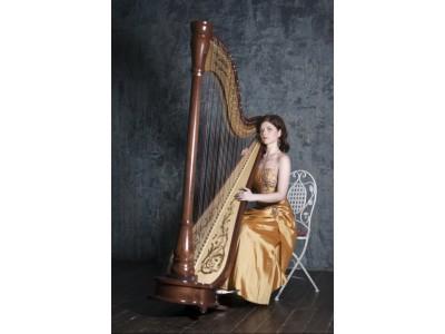 VALERIYA Harp