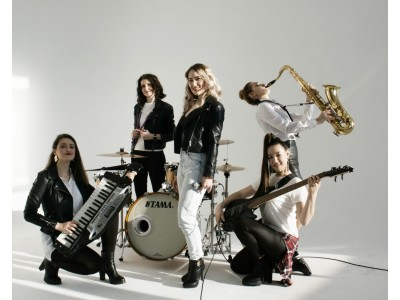 Girls Band ZABAVA