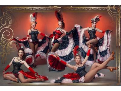 Art club dance show ballet