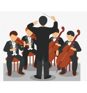 Large instrumental groups (6)