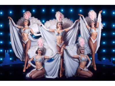 EDELWEISS show ballet